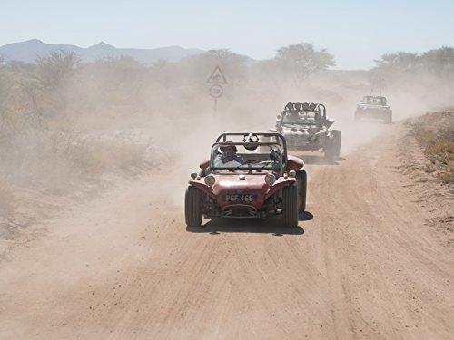 Mit drei Buggys durch die Wüste - Teil 2