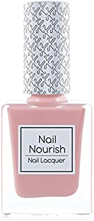 Stockout Kay Beauty Nail Nourish Nail Enamel Polish - Rose Dust 20-10ml
