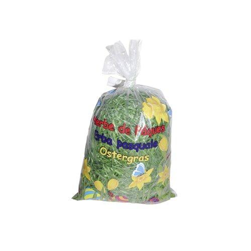 Ostergras/73.0011 grön ca 40 g