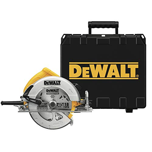 DeWALT DWE575K Handkreissäge - 3