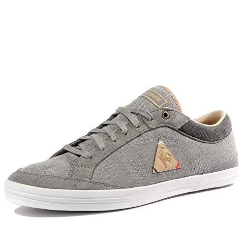 Le Coq Sportif FERETCRAFT 2 Tones Herren Sneaker Grau Turn-Schuhe, Größe:EUR 39