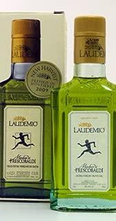 Frescobaldi Laudemio Extra Virgin Olive Oil (Italy) (Pack of 2)