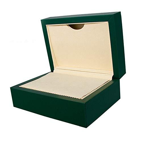ROUHO Marken-Uhrenbox-Zähler-Uhr-Uhr-Display-Box Für Rolex