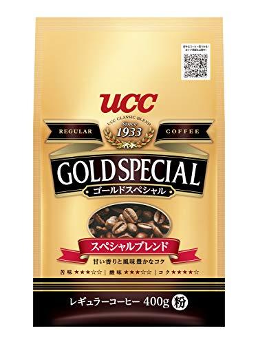 ゴールドスペシャル スペシャルブレンド 400g