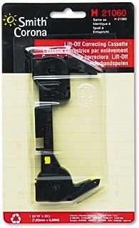 SMITH CORONA SCM63412 Smith Br 21060 H Series - 1-Lift Off Tape