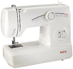 AEG Nähmaschine 210