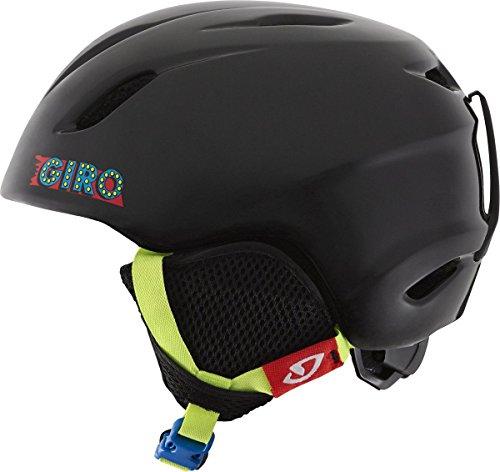 Giro Skihelm Launch CP + Black Skiball 7067854, Unisex Erwachsene, XS