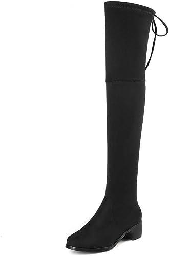 1TO9 1TO9 MNS03427, Sandales Compensées Femme - Noir - Noir, 36.5 EU  pas cher et de la mode