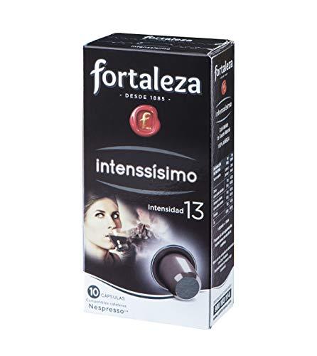 Café Fortaleza Café Intenssisimo - 10...