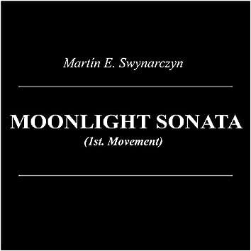 Moonlight Sonata (1St. Movement) (Cover)