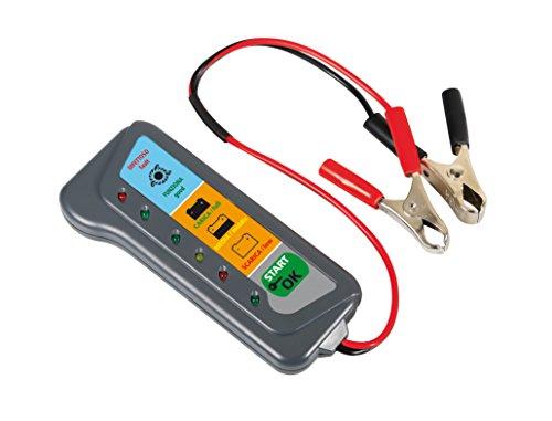 Lampa 74062 Batterien-Prüfgerät für Lichtmaschine