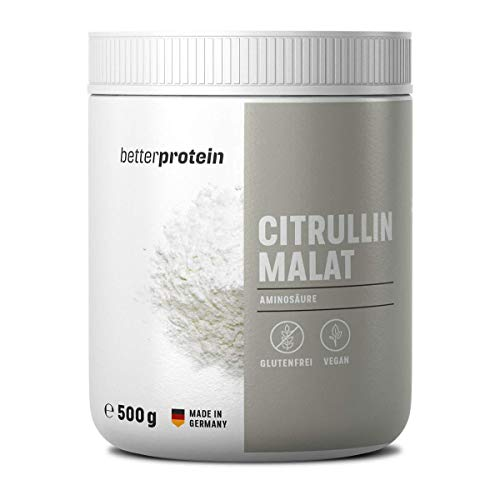 L – Citrulline Malat – 500 g – Directement...