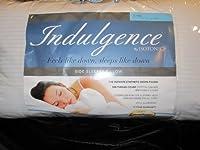 Indulgence Side Sleeper Pillow by Isotonic 36x20 King 【Creative Arts】 [並行輸入品]