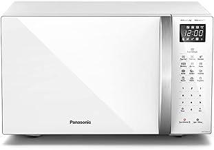 Micro-ondas Panasonic NN-ST65LWRUN 34 Litros, Branco, 110V