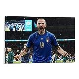 KKMM Poster der italienischen Nationalmannschaft, Leonardo
