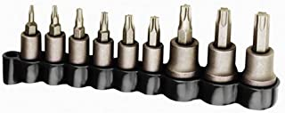 OTC (6180) TORX PLUS Socket Set - 9 Piece