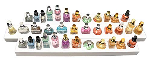 jameitop® Parfüm Restposten 24 x 15ml Sonderposten Miniaturen Damen/Herren Trend Düfte Posten