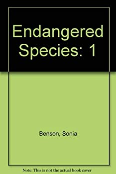 Endangered Species 0787676195 Book Cover