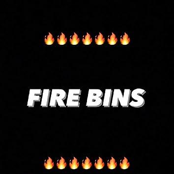 Fire Bins (feat. Big Swipe & Revenew)