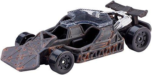 【1/55 FLIP CAR VIRE O CARRO(GOLD)】FAST6 ワイルド・スピード ユーロミッション 劇中車 MATTEL HOTWHEELS