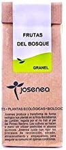 Josenea Fruit of The Forest Bag 50 Gr 1 Unit 100 g Estimated Price : £ 12,16