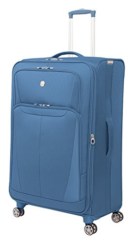 """SwissGear Baden 29"""" Expandable Spinner Suitcase"""