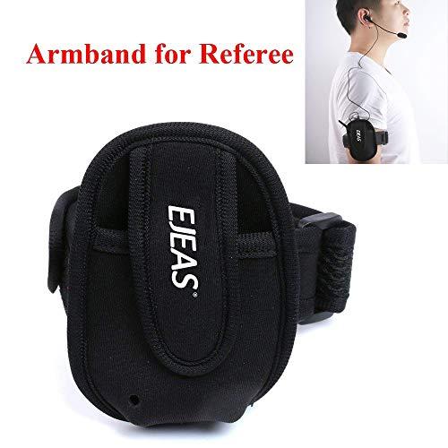 Vnetphone Sports Armband For MP3,V4,V6,FBIM,Referee Intercom Headset Running Bag Adjustable Absorb Sweat Workout Small Band