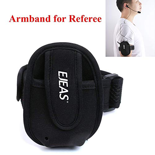 Vnetphone Sports Armband For MP3,V4,V6,FBIM,Referee Intercom Headset Running Bag Adjustable Absorb Sweat Workout Small Band