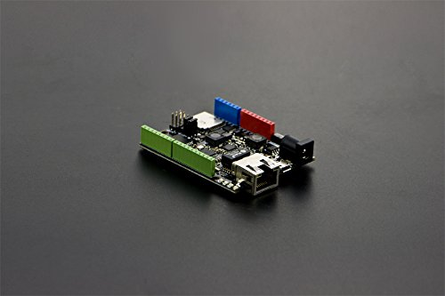 dfrobot W5500Ethernet with POE Control Board (Arduino compatibile)