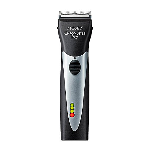 Moser ChromStyle Pro Haarschneidemaschine - Schwarz