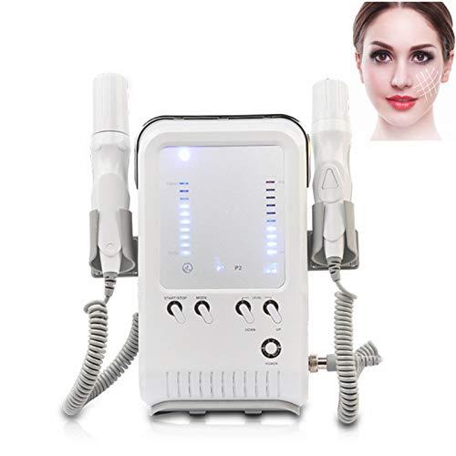 Lzour Belleza RF Radio Frecuencia Anti-Arrugas Cavitación Cavitación Ultrasonic Piel Levantamiento Apriete la pérdida de Peso, Belleza RF Máquina de Instrumentos Levantamiento Tratamiento Facial