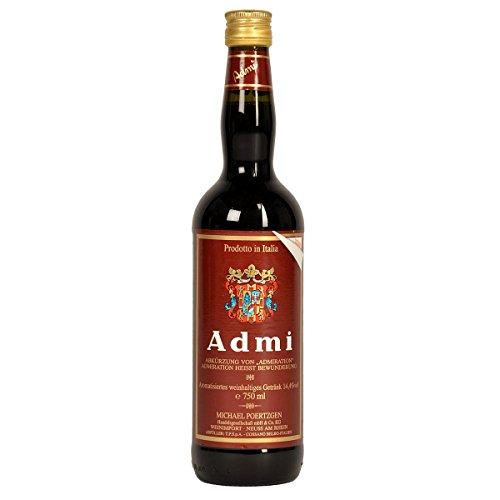 6 Flaschen Admi Likörwein edelsüß a 0,75L Dessertwein