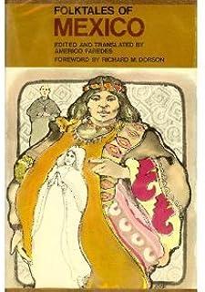 Folk Tales of Mexico