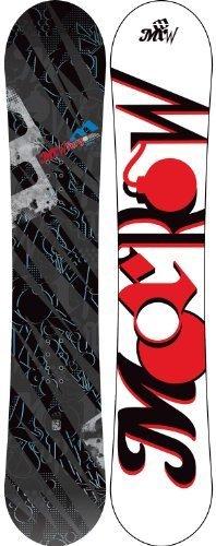 Morrow Fury Snowboard 155 by