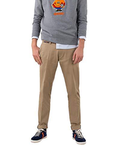 El Ganso Pantalón Chino RFEF Beige