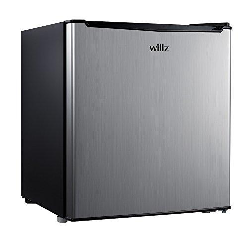 Willz 1.7 Cu Ft Refrigerator Single Door/Chiller