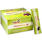 Forever Young Vitamineral 32, Waldbeere 30er Pack