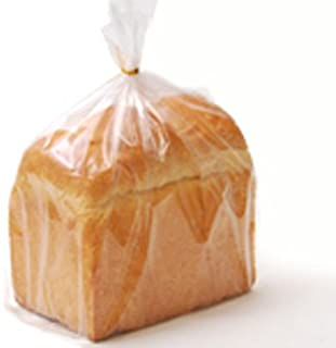 食パン袋1.5斤用 / 100枚 TOMIZ/cuoca(富澤商店)