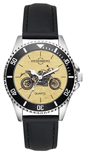 KIESENBERG - Reloj para Triumph Speed Triple 1050 Moto Fan L-4452