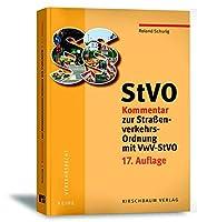 StVO Kommentar zur Strassenverkehrs-Ordnung mit VwV-StVO