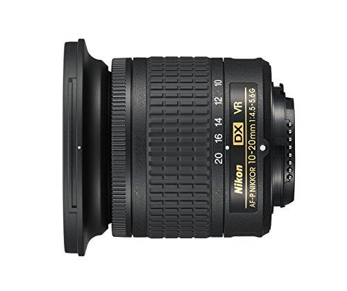 ニコン『AF-PDXNIKKOR10-20mmf/4.5-5.6GVR』