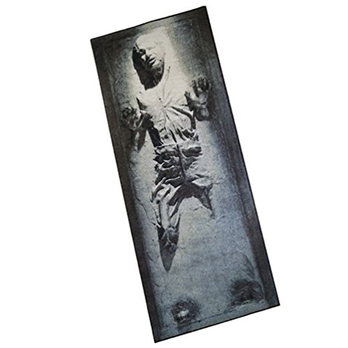 Star Wars Han Solo Area Rug, Large