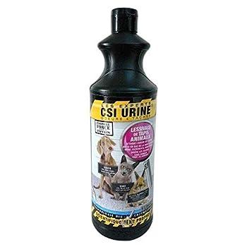 Csi urine Multi Animaux Spray 150ml pour Petit Animal