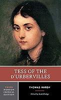 Tess of the D'Urbervilles: Authoritative Text (Norton Critical Editions)
