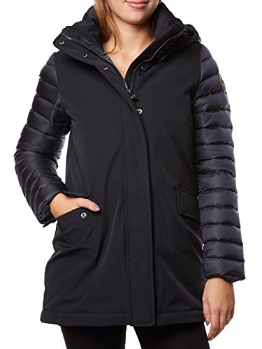 Colmar Originals Ladies Down Jacket Biker - 36
