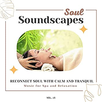 Soul Soundscapes, V15 - Reconnect Soul With Calm And Tranquil Music For Spa And Relaxation