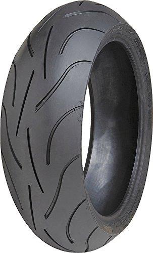 MICHELIN Pilot Power 2CT Sport Radial Tire-190/50ZR-17 (73W) 73H