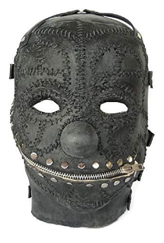 Shawn Crahan All Hope is Gone Latex Mask Clown Slipknot