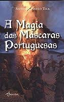 A Magia das Máscaras Portuguesas (Portuguese Edition)