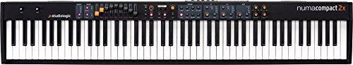 Studiologic Nuna Compact 2X Piano